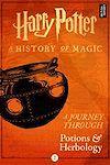 Télécharger le livre :  A Journey Through Potions and Herbology