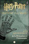 Télécharger le livre :  À la découverte de la Divination et l'Astronomie