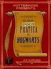 Télécharger le livre :  Guida (poco) pratica a Hogwarts