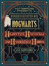 Télécharger le livre :  Kurzgeschichten aus Hogwarts: Heldentum, Härtefälle und hanebüchene Hobbys