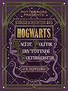 Télécharger le livre :  Kurzgeschichten aus Hogwarts: Macht, Politik und nervtötende Poltergeister