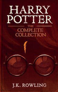 Téléchargez le livre :  Harry Potter: The Complete Collection (1-7)