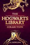 Télécharger le livre :  The Hogwarts Library Collection