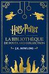 Télécharger le livre :  La Bibliothèque de Poudlard Collection