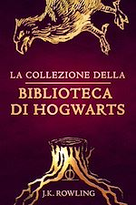 Download this eBook La collezione della Biblioteca di Hogwarts