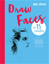 Download this eBook Draw Faces in 15 Minutes