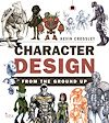 Download this eBook Character Design from the Ground Up