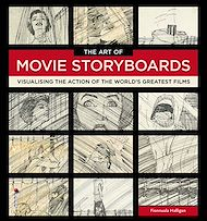 Téléchargez le livre :  The Art of Movie Storyboards