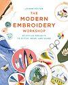 Télécharger le livre :  The Modern Embroidery Workshop
