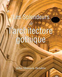 Le gothique anglais, ce livre est y entièrement dédié