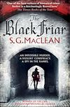 Download this eBook The Black Friar