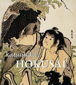 Livre d'art sur Hokusai