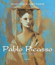 Téléchargez le livre :  Pablo Picasso (1881-1973) - Volume 1