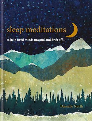Téléchargez le livre :  Sleep Meditations