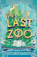 Download this eBook The Last Zoo