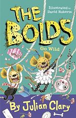 Download this eBook The Bolds Go Wild