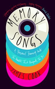 Download the eBook: Memory Songs: A Personal Journey into the Music that Shaped the 90s