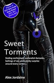 Téléchargez le livre :  Sweet Torments: The Best of Alex Jordaine