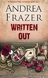 Télécharger le livre :  Written Out