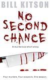 Télécharger le livre :  No Second Chance