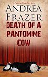 Télécharger le livre :  Death of a Pantomime Cow