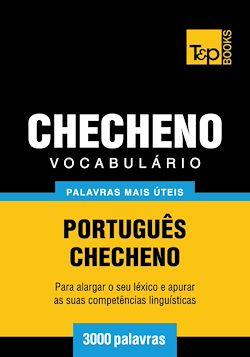 Vocabulário Português-Checheno - 3000 palavras mais úteis