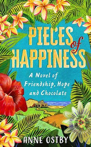 Téléchargez le livre :  Pieces of Happiness