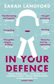 Download the eBook: In Your Defence