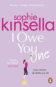 Téléchargez le livre :  I Owe You One