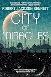 Télécharger le livre :  City of Miracles