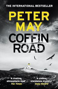 Téléchargez le livre :  Coffin Road