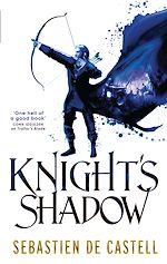 Téléchargez le livre :  Knight's Shadow