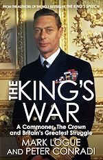 Download this eBook The King's War