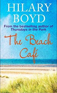 Download the eBook: The Beach Cafe