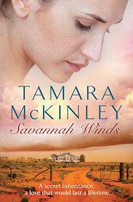 Téléchargez le livre :  Savannah Winds