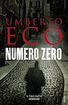Download this eBook Numero Zero