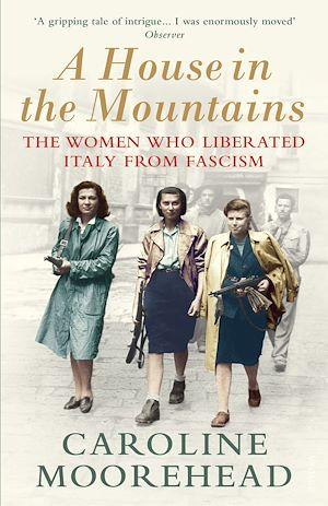 Téléchargez le livre :  A House in the Mountains