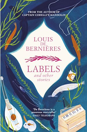 Téléchargez le livre :  Labels and Other Stories