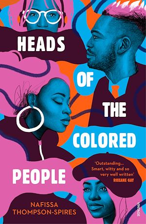 Téléchargez le livre :  Heads of the Colored People
