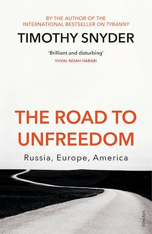 Téléchargez le livre :  The Road to Unfreedom