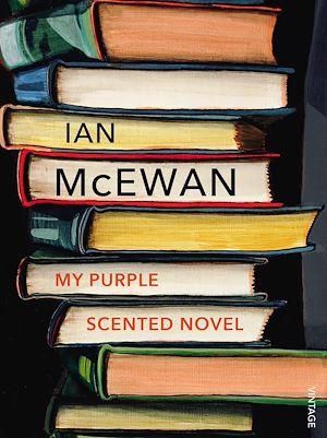 Téléchargez le livre :  My Purple Scented Novel