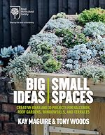 Download this eBook RHS Big Ideas, Small Spaces