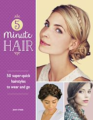 Download the eBook: 5-Minute Hair