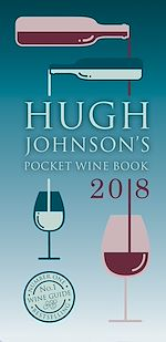 Download this eBook Hugh Johnson's Pocket Wine Book 2018
