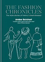 Download this eBook The Fashion Chronicles