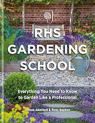 Download the eBook: RHS Gardening School