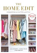 Download this eBook The Home Edit