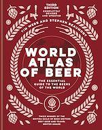 Téléchargez le livre :  World Atlas of Beer