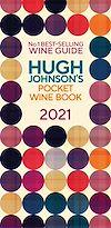 Télécharger le livre :  Hugh Johnson Pocket Wine 2021