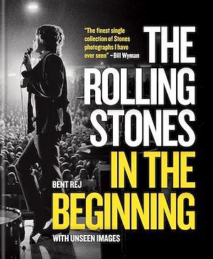 Téléchargez le livre :  The Rolling Stones In the Beginning